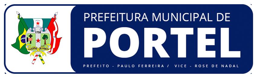 Prefeitura Municipal de Portel | Gestão 2021-2024