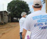 Governo Municipal Leva Saúde ao Rio Aruanã